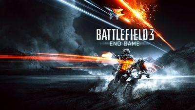 Frenético adelanto del modo Capturar la Bandera de 'Battlefield 3: End Game'