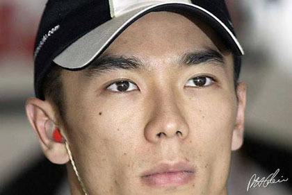 Takuma Sato, otra opción para Toro Rosso