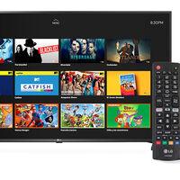 fuboTV llega a los televisores de LG con webOS 4.0 y superior: 22 canales de TV en streaming con grabación de contenidos