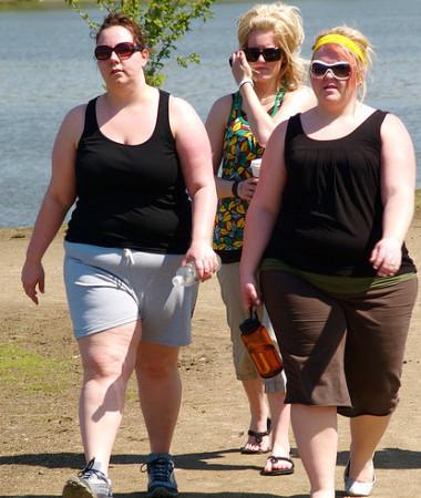 Sobrepeso o el estadío previo a la obesidad