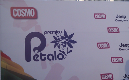 Premios Pétalo