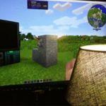 Puedes jugar a Minecraft, y de paso encender las luces de tu casa