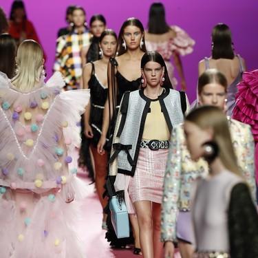 Madrid Fashion Week 2018: lo mejor y lo peor de la segunda jornada de la pasarela madrileña