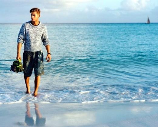Foto de Louis Vuitton nos trae el verano más exclusivo con su nueva campaña (3/11)
