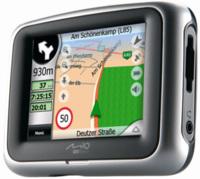 [CES 2007] Nuevos GPS de Mio