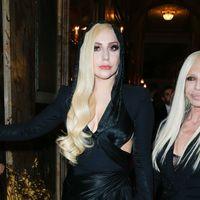 Lady Gaga finalmente no interpretará a Donatella Versace en 'American Crime Story'