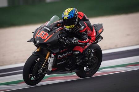 Rabat Ducati Panigale V4 R 2021