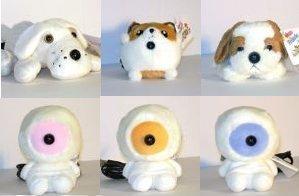 Webcams de peluche