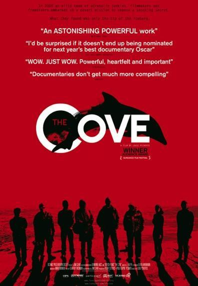 the cove cartel