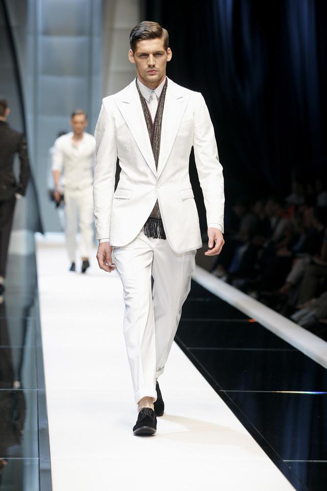 Foto de Milano Moda Uomo primavera-verano 2010: Dolce&Gabbana (11/16)