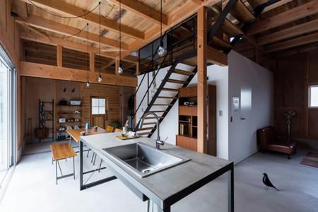 Casa Bodega 3