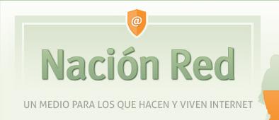 Nación Red, nueva publicación sobre política e Internet