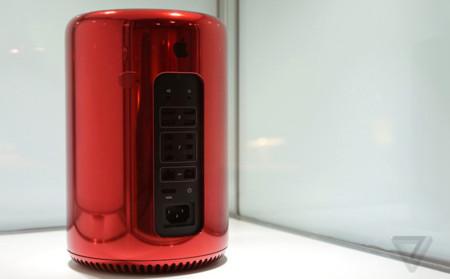 La subasta Product (RED) alcanza los 13 millones de dólares con artículos como el Mac Pro de 977.000 dólares