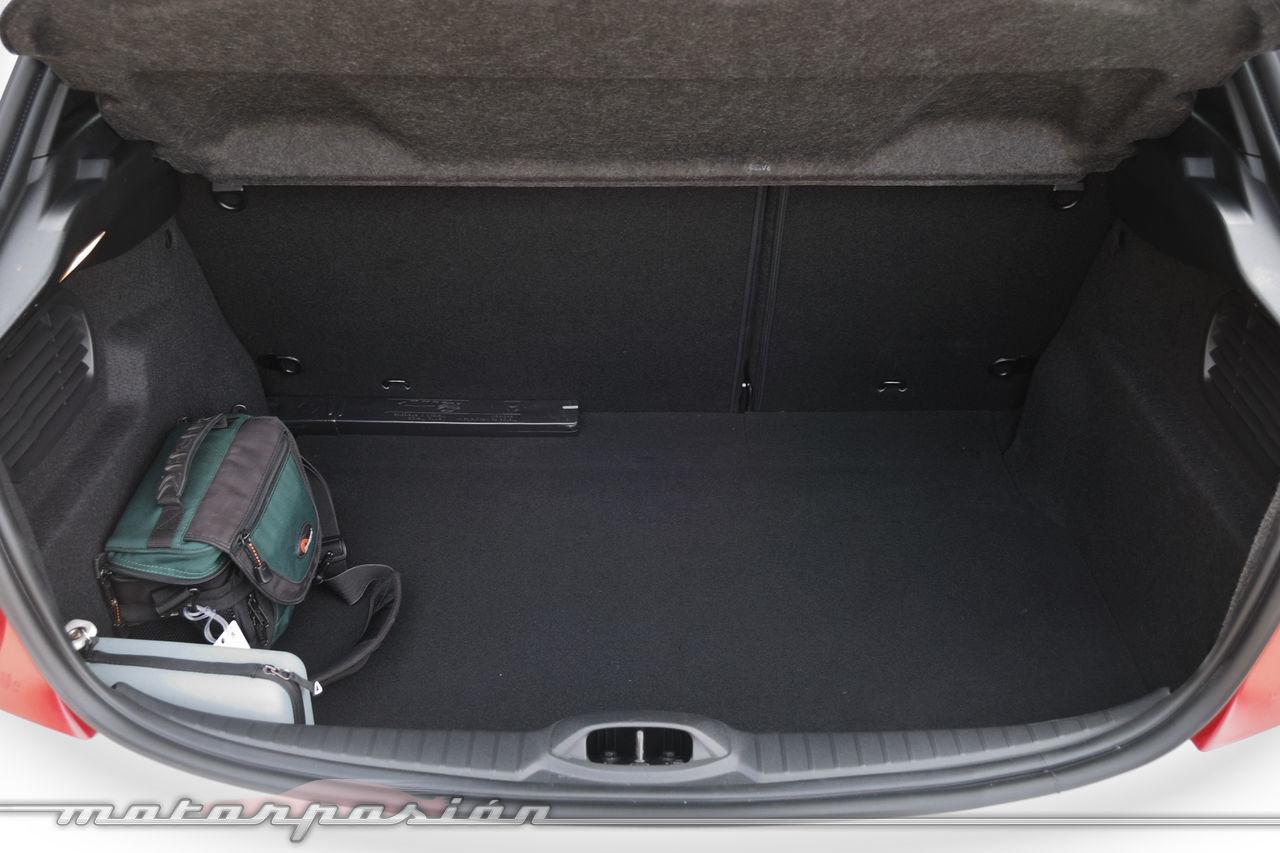 Foto de Peugeot 208 GTi (presentación) (41/42)