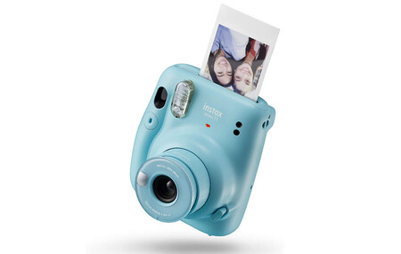 Fujifilm Instax Mini 11 Blue