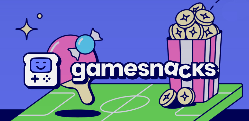 Google estreia GameSnacks, uma série de jogos rápidos e fáceis para celular 2G e 3G com pouca memória