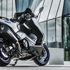 Foto 12 de 34 de la galería yamaha-tmax-sx-sport-edition-2018 en Motorpasion Moto