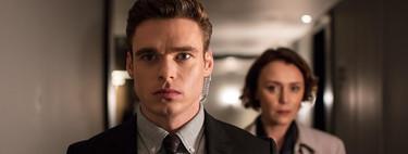 Bodyguard, así es la serie de Netflix de la que todo el mundo habla