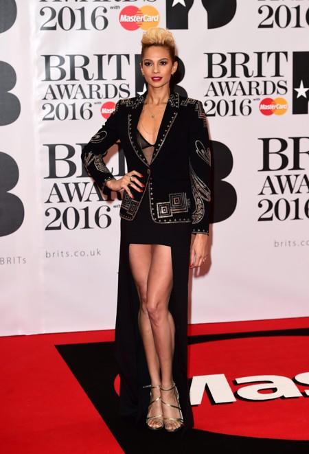 Peor Vestidas Alfombra Roja Brit Awards 2016 5
