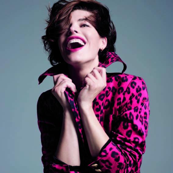 Milla Jovovich para Marella