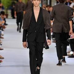 Foto 12 de 12 de la galería dior-homme-primavera-verano-2010-en-la-semana-de-la-moda-de-paris en Trendencias Hombre