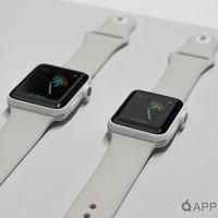 Apple Watch Series 3 podría contar con una nueva tecnología de pantalla