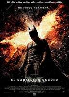 'El caballero oscuro: La leyenda renace', último tráiler del final de la trilogía sobre Batman