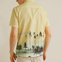 Éstas piezas de Mango llevan el optimismo del verano en su diseño