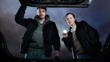 'The Killing' tiene una gran atmósfera y personajes interesantes