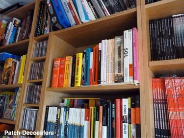 ¿Está Ikea rediseñando sus Billy para personas sin libros?