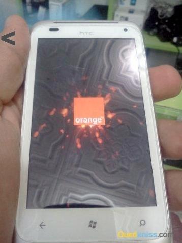 Foto de HTC Omega, primeras imágenes en vivo (3/6)