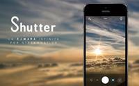 Shutter promete almacenamiento ilimitado para las fotografías tomadas con un dispositivo iOS