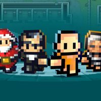 The Escapists ya está disponible para descargar gratis durante una semana en la Epic Games Store