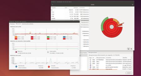 Cómo monitorizar constantemente el rendimiento de tu distro GNU/Linux