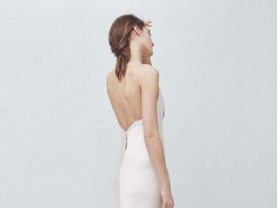 ¿Eres una novia poco convencional? Encuentra tu vestido perfecto (sin ser de novia)