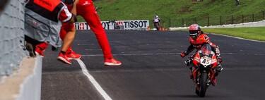 ¡Confirmado! Scott Redding ficha por BMW y deja la moto libre en Ducati para Álvaro Bautista