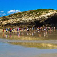 12 maravillosos lugares de España tan saturados de turistas que no deberías visitar en 2018