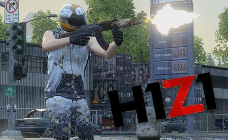 """'H1Z1', la historia del """"Battle Royale"""" que nació antes que 'PUBG' y 'Fortnite' pero fue arrasado por ellos"""