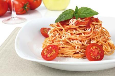 Spaghetti en una sola olla