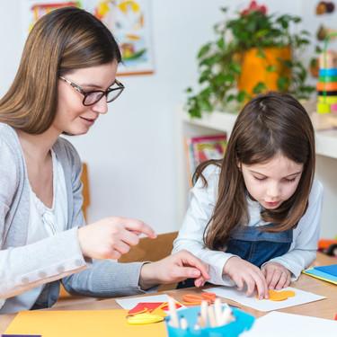 Vuelta al cole: 19 originales manualidades para hacer con los niños