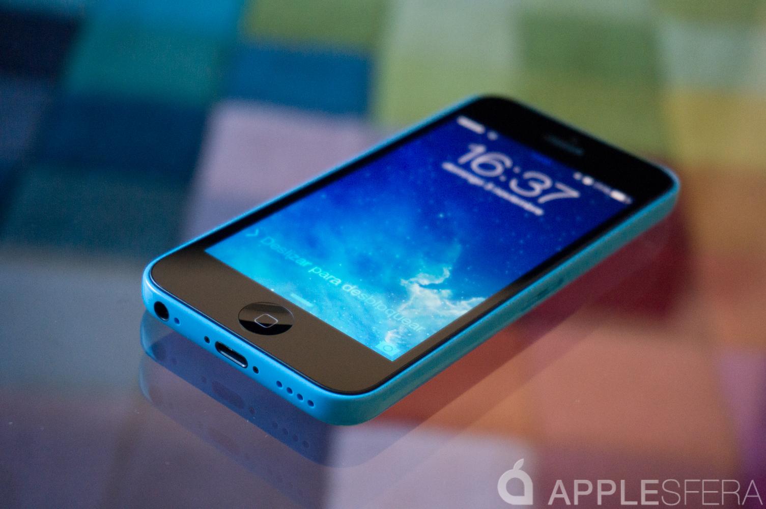 Foto de Así es el iPhone 5c (26/28)