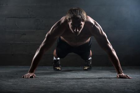 11 ejercicios de Crossfit para realizar sin equipamiento alguno