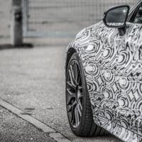 El Mercedes-AMG C Coupé 63 podría estar a punto de salir del horno