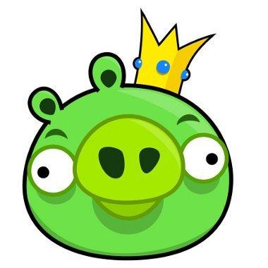 Según el 'jefe' de Angry Birds, la piratería no es tan mala