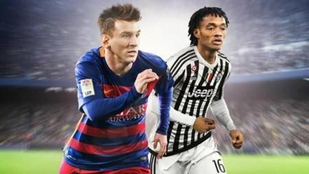 FIFA 16 ya está disponible en Colombia