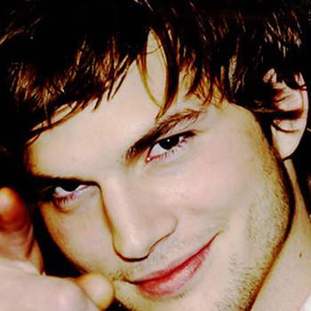 Ashton Kutcher nos la quiere pegar a todos