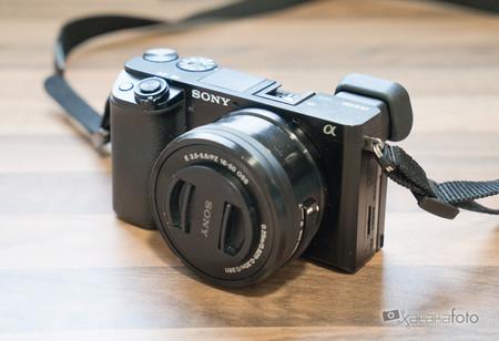 Sony A6100, análisis: La renovación de todo un clásico que aspira a ser la mejor cámara para familias y todo tipo de públicos