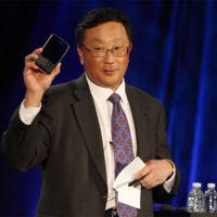 En Blackberry ya saben que si no venden teléfonos, tocará cambiar de estrategia