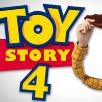 'Toy Story 4' llegará a los cines en junio de 2019