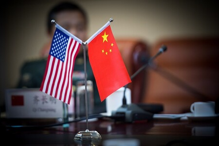 China EEUU